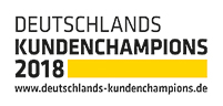 Deutschlands Kundenchampion 2017