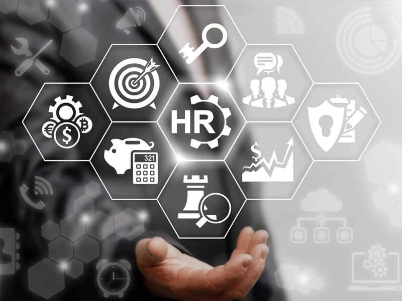 Digital HR Solutions
